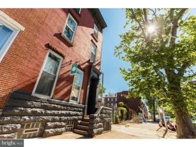 1631 W Girard Avenue UNIT 1, Philadelphia, PA 19130 - MLS#: 1000909130