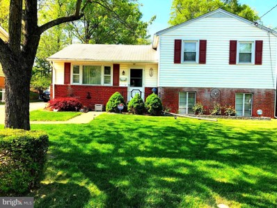 9504 Tuckerman Street, Lanham, MD 20706 - MLS#: 1000909136