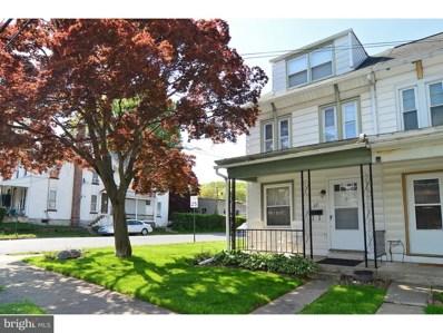 38 Philadelphia Avenue, Shillington, PA 19607 - MLS#: 1000909152