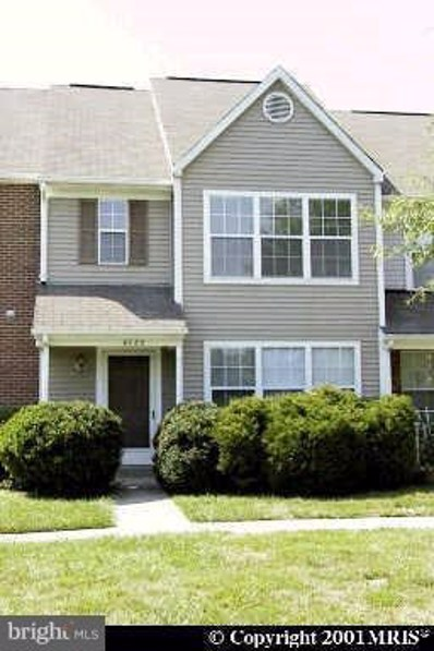 6023 Sirenia Place, Waldorf, MD 20603 - MLS#: 1000909154