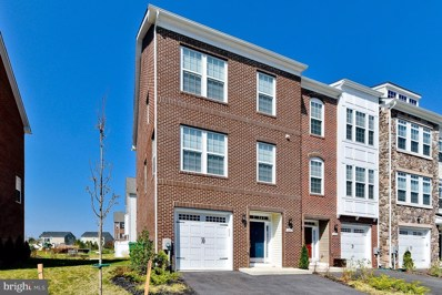 3547 Pipestone Place, Waldorf, MD 20601 - MLS#: 1000909230