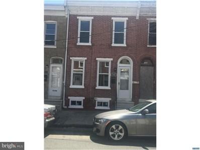 910 Kirkwood Street, Wilmington, DE 19801 - MLS#: 1000909234