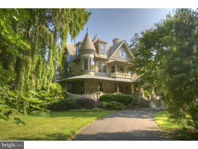 241 Kings Hwy W, Haddonfield, NJ 08033 - MLS#: 1000909238