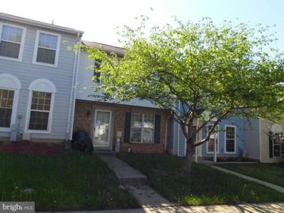 2741 Red Oak Lane, Glenarden, MD 20706 - MLS#: 1000909242