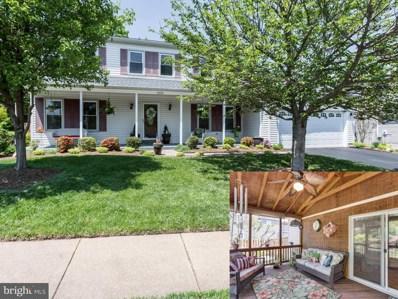 5526 Belle Pond Drive, Centreville, VA 20120 - MLS#: 1000909248