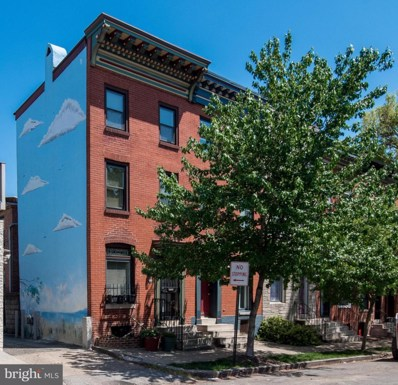 101 Chester Street S, Baltimore, MD 21231 - MLS#: 1000909250