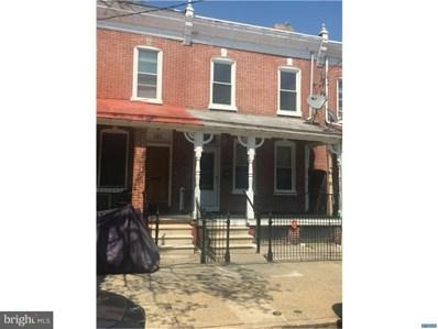 517 E 9TH Street, Wilmington, DE 19801 - MLS#: 1000909332