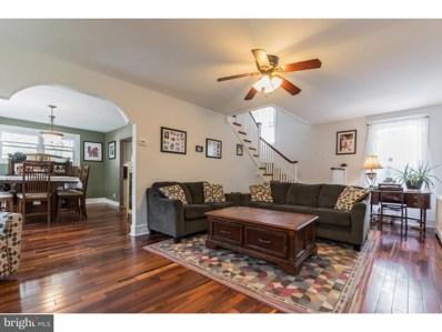 739 Morgan Avenue, Drexel Hill, PA 19026 - MLS#: 1000909468