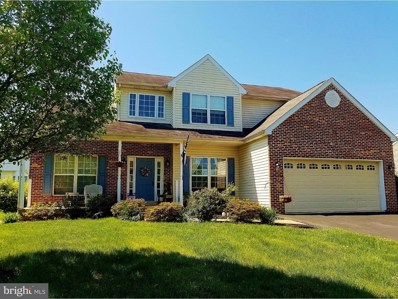 3876 Jane Court, Collegeville, PA 19426 - MLS#: 1000909494