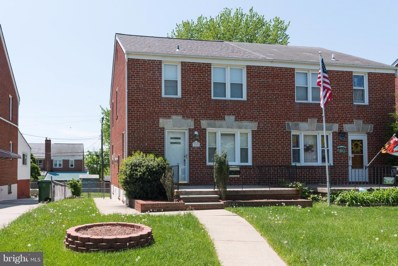 3309 Woodring Avenue, Baltimore, MD 21234 - MLS#: 1000909524