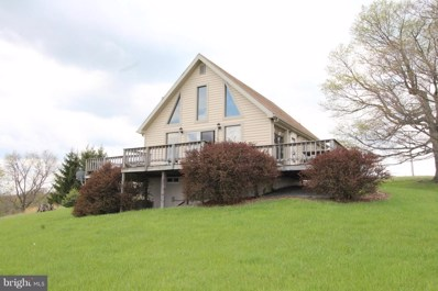 261 Three Maple Drive, Mathias, WV 26812 - #: 1000909548