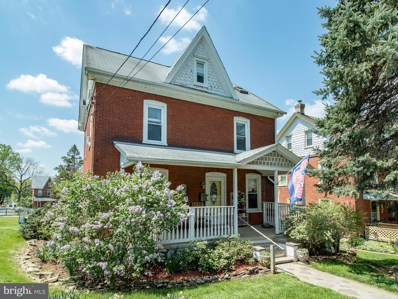 120 Murray Avenue, West Grove, PA 19390 - MLS#: 1000909556
