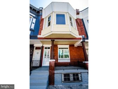 1813 N Newkirk Street, Philadelphia, PA 19121 - MLS#: 1000909560