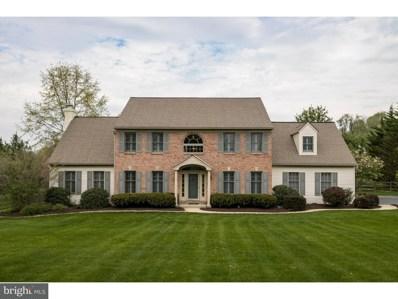 146 Stonegate Drive, Landenberg, PA 19350 - MLS#: 1000909670