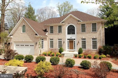 6517 Persimmon Tree Road, Bethesda, MD 20817 - #: 1000909688