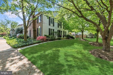 4333 Gingham Court, Alexandria, VA 22310 - MLS#: 1000909690