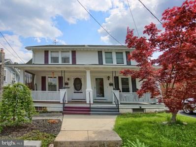 36 H Street, Carlisle, PA 17013 - MLS#: 1000909704
