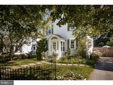 113 Linden Lane, Princeton, NJ 08540 - MLS#: 1000909815