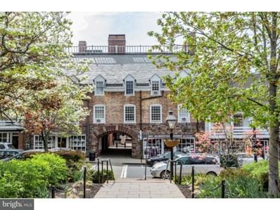 49 Palmer Sq W UNIT K, Princeton, NJ 08542 - MLS#: 1000909834