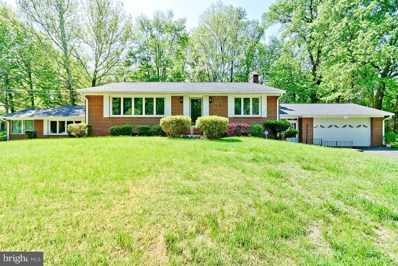 4905 Stan Haven Road, Temple Hills, MD 20748 - MLS#: 1000909860