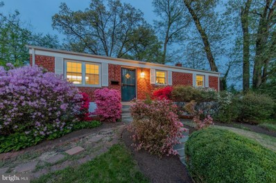 10801 Breewood Road, Silver Spring, MD 20901 - MLS#: 1000909862