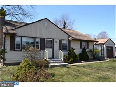 258 N Harrison Street, Princeton, NJ 08540 - MLS#: 1000909871