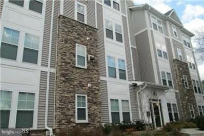 1301 Karen Boulevard UNIT 403, Capitol Heights, MD 20743 - MLS#: 1000909956