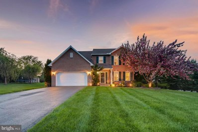 218 Highland Drive, Shrewsbury, PA 17361 - MLS#: 1000909986
