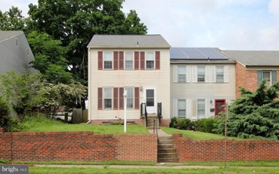 505 Montgomery Street UNIT A, Laurel, MD 20707 - MLS#: 1000910002