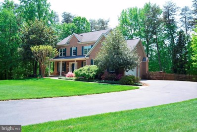 5010 Kristina Court, Fairfax, VA 22030 - MLS#: 1000910006