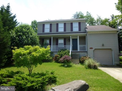 400 Applegate Court, Linthicum, MD 21090 - MLS#: 1000910014