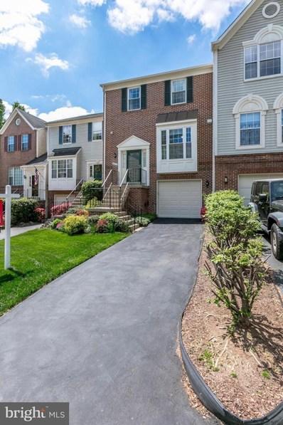 5615 Belleau Woods Lane, Alexandria, VA 22315 - MLS#: 1000910020