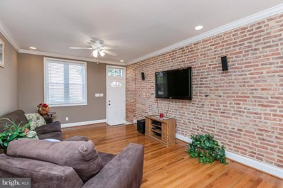308 Clinton Street S, Baltimore, MD 21224 - #: 1000910054