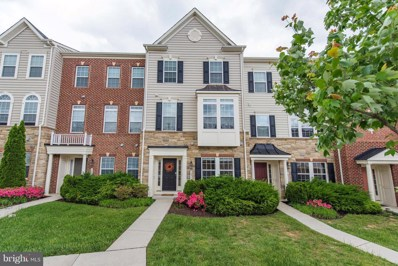 10515 Old Ellicott Circle UNIT 68, Ellicott City, MD 21042 - MLS#: 1000910072