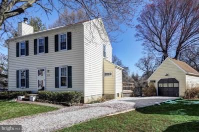 1035 Hyde Park Drive, Annapolis, MD 21403 - MLS#: 1000910104