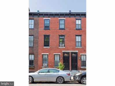 2018 Christian Street UNIT B, Philadelphia, PA 19146 - MLS#: 1000910128