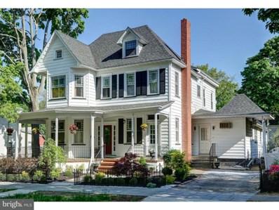 5 E Mantua Avenue, Wenonah, NJ 08090 - #: 1000910158