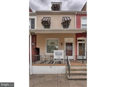 420 Arlington Street, Reading, PA 19611 - MLS#: 1000910239