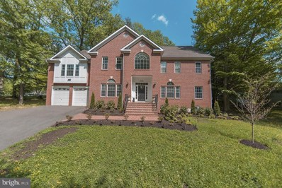 3806 Mode Street, Fairfax, VA 22031 - MLS#: 1000910250