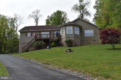 228 Creek Road, Front Royal, VA 22630 - #: 1000910252