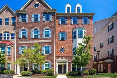 904 Hall Station Drive UNIT 200, Bowie, MD 20721 - MLS#: 1000910314