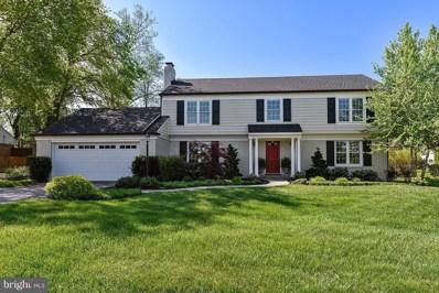 8408 Tuckerman Lane, Potomac, MD 20854 - MLS#: 1000910318