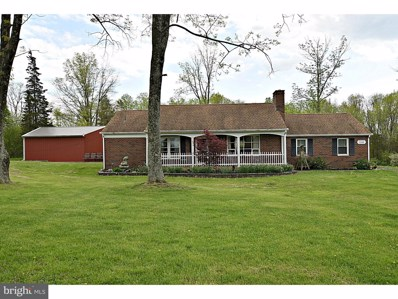 1195 Sleepy Hollow Road, Pennsburg, PA 18073 - MLS#: 1000910330