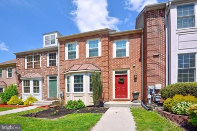 8008 Green Valley Lane, Owings Mills, MD 21117 - MLS#: 1000910342
