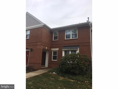 750 E Marshall Street UNIT 203, West Chester, PA 19380 - MLS#: 1000910436