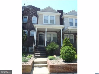 1712 W 14TH Street, Wilmington, DE 19806 - MLS#: 1000910440