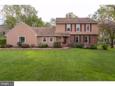 212 N Tamenend Avenue, Doylestown, PA 18901 - MLS#: 1000910480