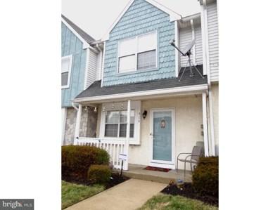 916 Woodstock Court, Sewell, NJ 08080 - MLS#: 1000910496