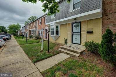 1421 Potomac Heights Drive UNIT 172, Fort Washington, MD 20744 - MLS#: 1000910642