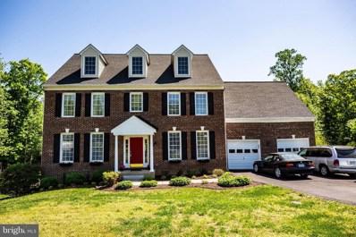 42 Norfolk Street, Fredericksburg, VA 22406 - MLS#: 1000910646